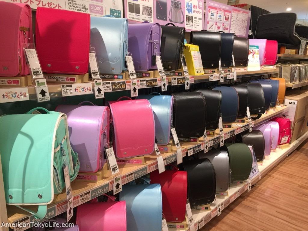 ランドセル-色違い-japan-backpack-randoreru