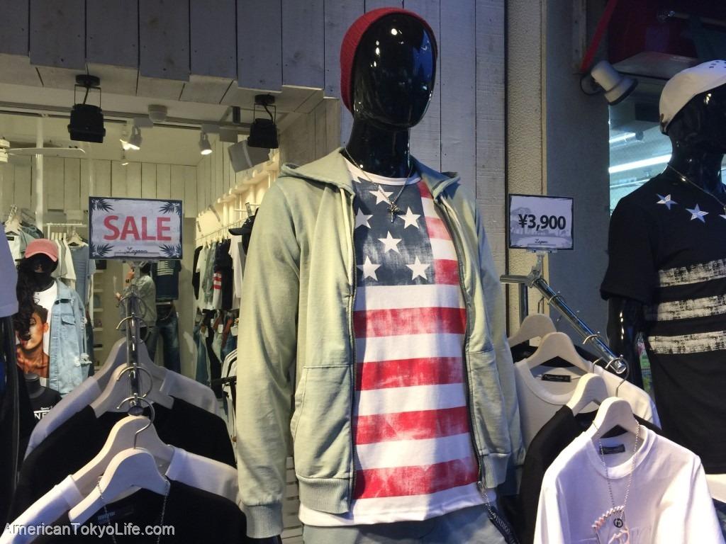 アメリカ国旗-tシャツ-japan-tshirts-americanflag-design